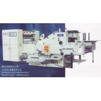 MK 900 Cylinder Automatic Cylinder Foil Stamping Machine