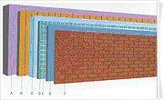 Exterior insulation and finish systems of huagaoke Exterior insulation and finish system