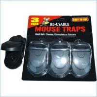 China plastic mouse trap(#107904) on sale