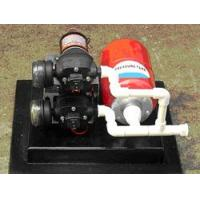 High / low Volume Water System Kits