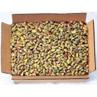 China Shelled PistachiosDry Roasted and Salted wholesale