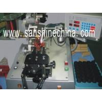 Buy cheap Auto. toroid winding machine(SS-900) from wholesalers