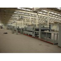 China Honeycomb Paperboard Lamination Line wholesale
