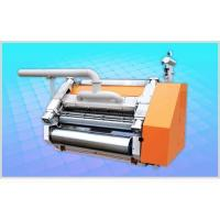 SF-280S corrugated board machine/Fingerless Type  Single Facer