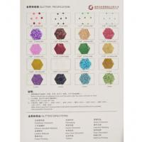 China Laser Series Color Card Specifications wholesale