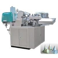 China Other Machines DL-ZZB220-A Automatic Paper Cone Cup Machine DL-ZZB220-A on sale