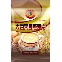 China Nutrition Mornflake-Soybean Oatmeal on sale