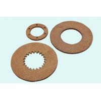 China Brake and clutch linings on sale