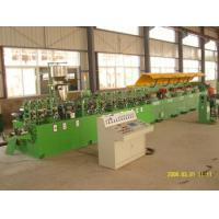 China Flux cored welding wire production line wholesale