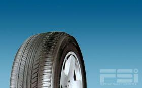 Quality Wheel Balance Weights Passenger Car Radial Tire (No.FSI-PCR808) for sale