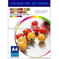 Photo Paper, Gloss, 115gsm