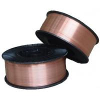 China Copper and copper alloy weldin Gas-shielded welding wire wholesale