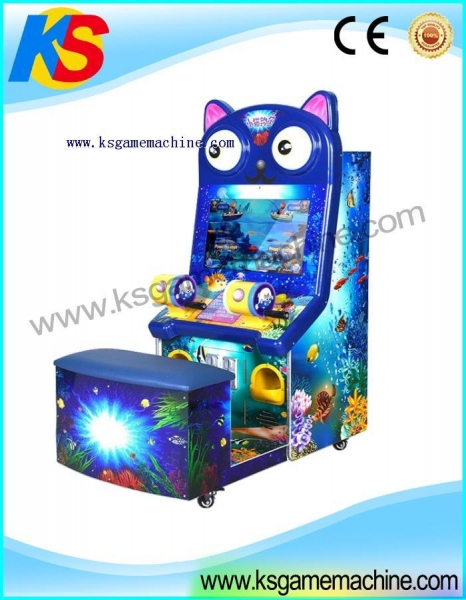 Products images from item 16887719 for Fish game for cats