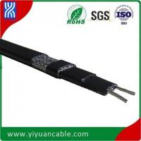 China Self Regulating Heating Cable for Snow Melt on The Road on sale
