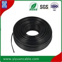 China Heat Resistant Self Regulating Heating Cable on sale