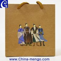 China Top Quality Good Price Paper Bag Supplier wholesale