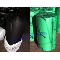 China Rubber foam insulation with alum foil wholesale