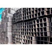 China Hot Finished Circular Structural Hollow Sections Non-alloy Steel and Fine Grain Steels wholesale