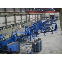 H-Beam Production Line