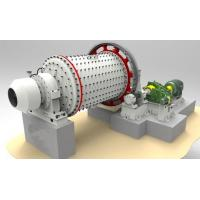 China MQ BALL MILL wholesale