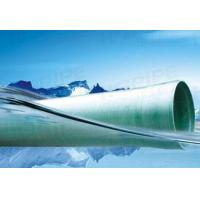 China Glass Reinforced Plastic pipes wholesale