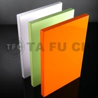 China High Gloss Acrylic Sheet wholesale