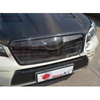 China Upper Grille for 2015 Subaru Forester wholesale