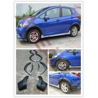 China Wheel fender trims for Honda Jazz FIT 2014 on sale