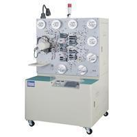 China DC capacitor winder Metallized Film Capacitor Automatic Winding Machine on sale