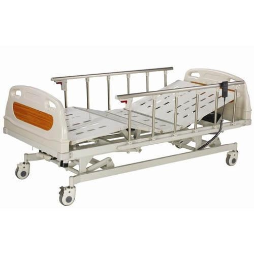 Semi Electric Hospital Bed Of Flexyhome