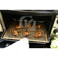 China Non Stick Easy Clean PTFE Best Oven Liner on sale