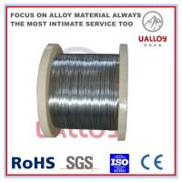 China Chromel Alumel Thermocouple Wire Type K wholesale