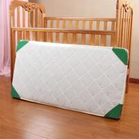 China Most comfort breathable organic crib mattress wholesale