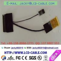 China LCD LVDS Cable assembly KABEL Kabelkonfektion wholesale