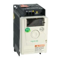 Buy cheap Schneider Altivar 12 0.18kW 115V 1ph to 230V 3ph - AC Inverter Drive Speed Controller from wholesalers