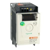 Buy cheap Schneider Altivar 12 0.37kW 115V 1ph to 230V 3ph - AC Inverter Drive Speed Controller from wholesalers