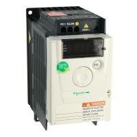 Buy cheap Schneider Altivar 12 0.75kW 115V 1ph to 230V 3ph - AC Inverter Drive Speed Controller from wholesalers