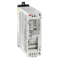 Buy cheap ABB ACS55 0.37kW 115V 1ph to 230V 3ph AC Inverter Drive, Unfiltered from wholesalers