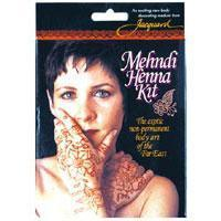 China Mehndi Henna Tattoo Kit wholesale