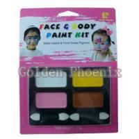 Buy cheap Body Paint Blister Kit from wholesalers