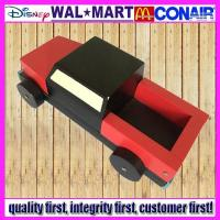 China wooden toy transport truck on sale