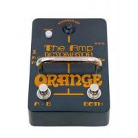 China Orange The Amp Detonator ABY Switcher Pedal wholesale