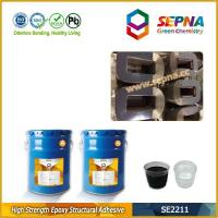 China Fast Curing Structural Epoxy Adhesive wholesale