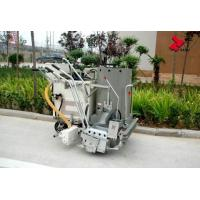 China TT-FR ZG Hand-guided Self-propelled Thermoplastic Convex Road Marking Machine wholesale