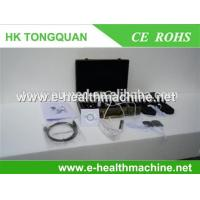 healt tester quantum magnetic resonance body analyzer