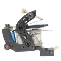 China New Style Pure Copper Coil Professional Tattoo Machine 1100244 wholesale