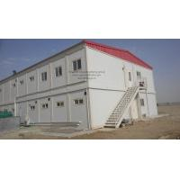 China Prefabricated Container House wholesale