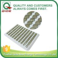 China AG3 Button Battery wholesale