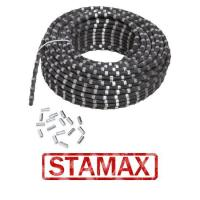 China Diamond wire saw for concrete cutting wholesale