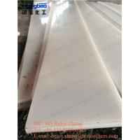 China UV Stability UHMW-PE Sheet used for outdoor cabinet board wholesale